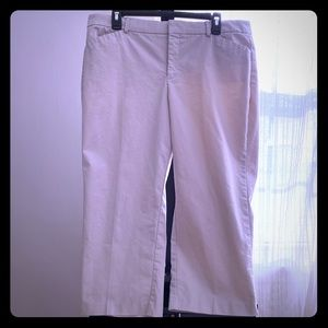 Dockers Ankle Stretch Pants